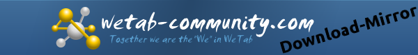WeTab-Community.com Download-Mirror